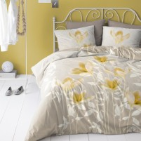 Cinderella Olivia soft yellow