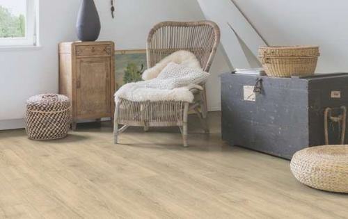 Quick step laminaatvloer snoeken wonen in uffelte